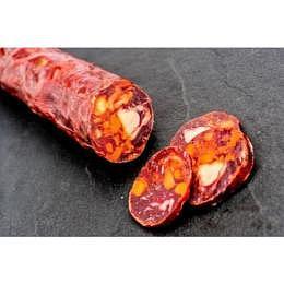 (Kilopreis) CASALBA Chorizo de Vaca, Chorizo vom Rind ca. 350Gramm