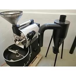 Trommelröster, Kaffeeröster, Röster, Roaster 10kg