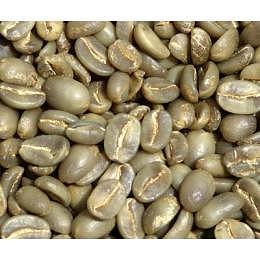 Rohkaffee 5kg, Guatemala Lampocoy
